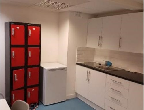 Birmingham- kitchen refit