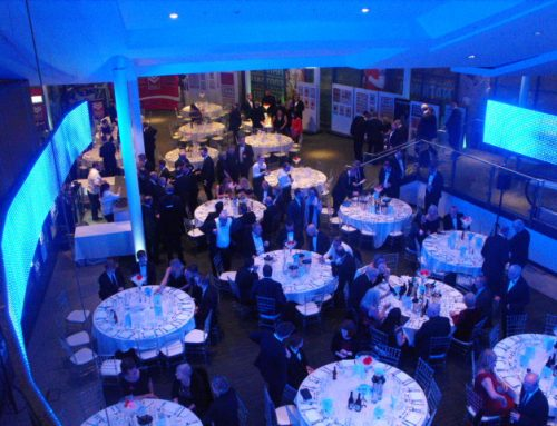 CIOB North West Annual Black Tie Dinner