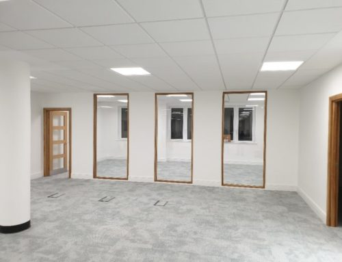 Manchester Fit out