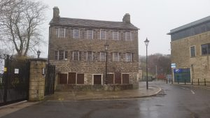 Local History – Rawtenstall -The Weavers Cottage
