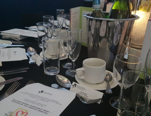 Greater Manchester Chamber of Commerce- Property and Construction Annual Dinner 2019