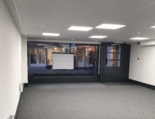 Sidmouth Office Refit