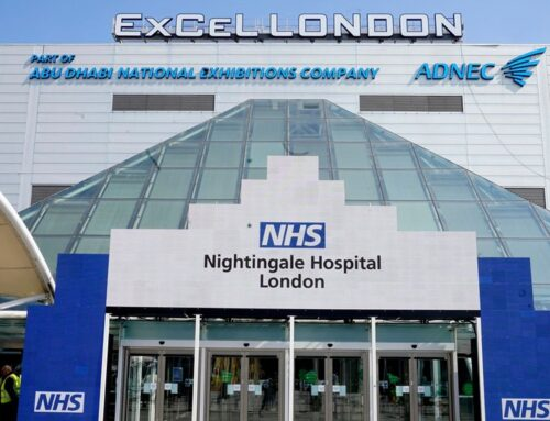 Nightingale Hospital – Covid-19 Centre